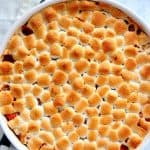 classic sweet potato casserole 2 150x150 Classic Sweet Potato Casserole Recipe