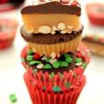 Chocolate Caramel Pretzel Cups 1 150x150 Chocolate Caramel Pretzel Cups Recipe