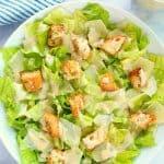 better than restaurant caesar salad 150x150 Perfect Caesar Salad