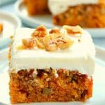 moist carrot cake A 150x150 The Best Moist Carrot Cake Recipe