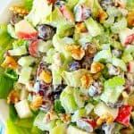 waldorf salad 3Aa 150x150 Classic Waldorf Salad