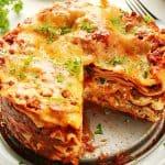 Instant Pot Lasagna A 150x150 Instant Pot Lasagna