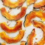 baked acorn squash A 150x150 Baked Acorn Squash