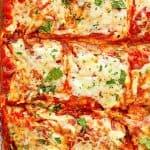 eggplant lasagna A 150x150 Eggplant Lasagna