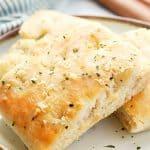 focaccia bread C 150x150 Easy Focaccia Bread
