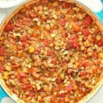 black eyed peas with ham A 150x150 Black Eyed Peas with Ham