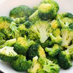 steamed broccoli B 150x150 How to Steam Broccoli