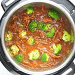 Instant Pot beef and broccoli Aa 150x150 Instant Pot Beef and Broccoli