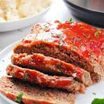 Instant Pot meatloaf A1 150x150 Instant Pot Meatloaf