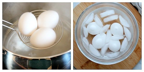 how to boil eggs steps How to Boil Eggs