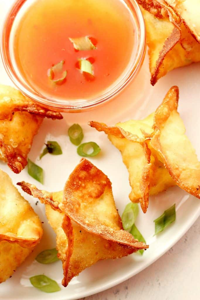 cream cheese wonton B 683x1024 Cream Cheese Wontons
