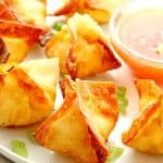 cream cheese wontons A 150x150 Cream Cheese Wontons
