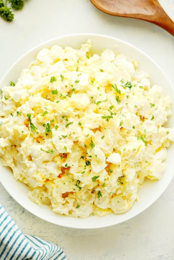 Instant Pot Potato Salad B 683x1024 Instant Pot Potato Salad