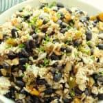 black beans and rice A 150x150 Black Beans and Rice