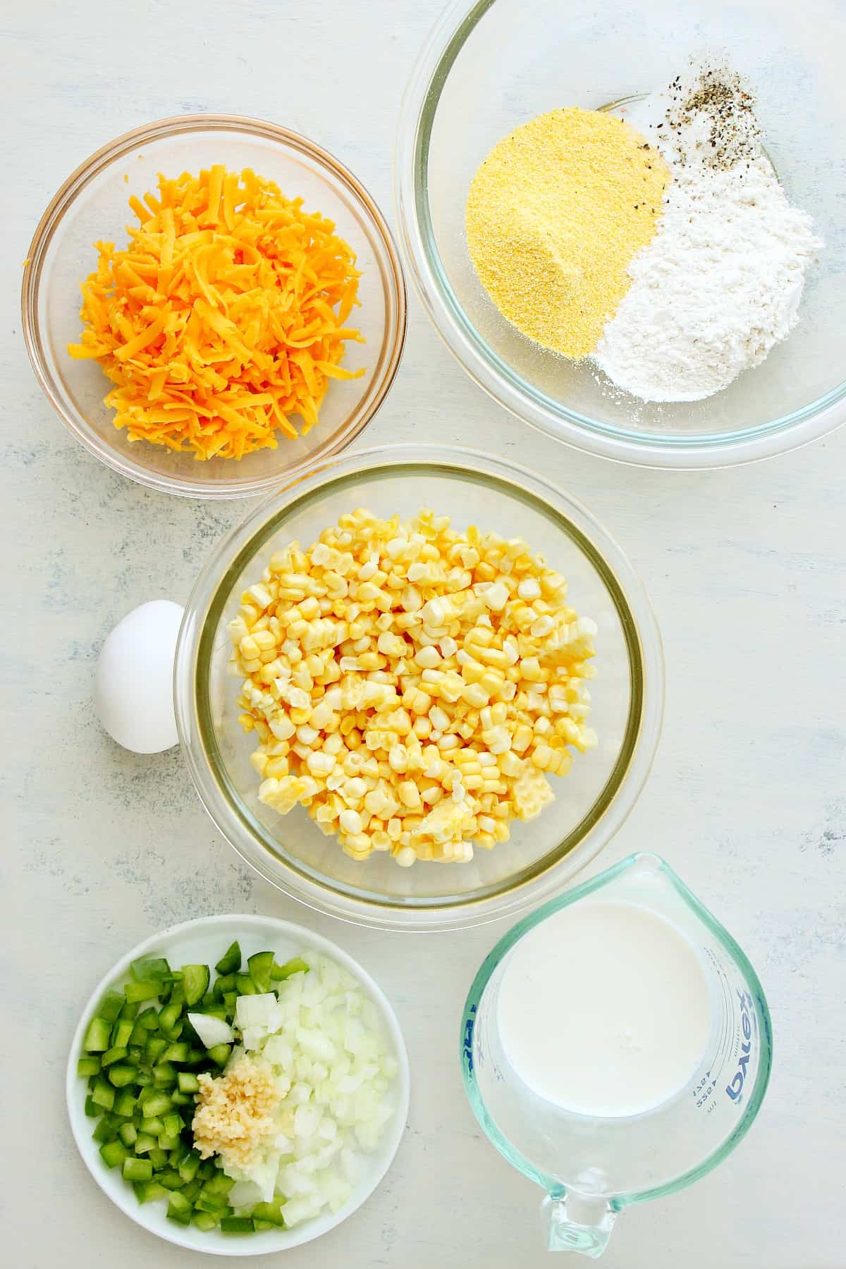corn fritters ingredients Best Corn Fritters