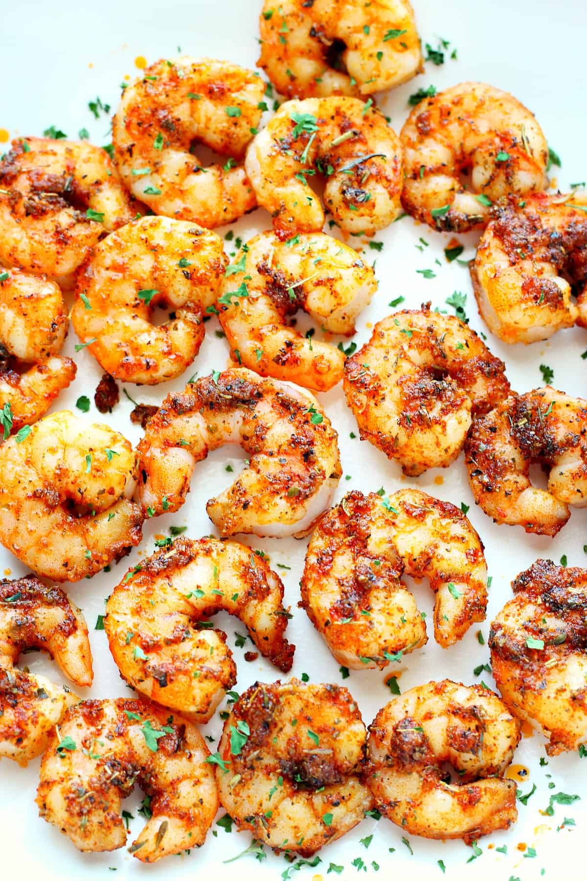 air fryer shrimp B Air Fryer Shrimp