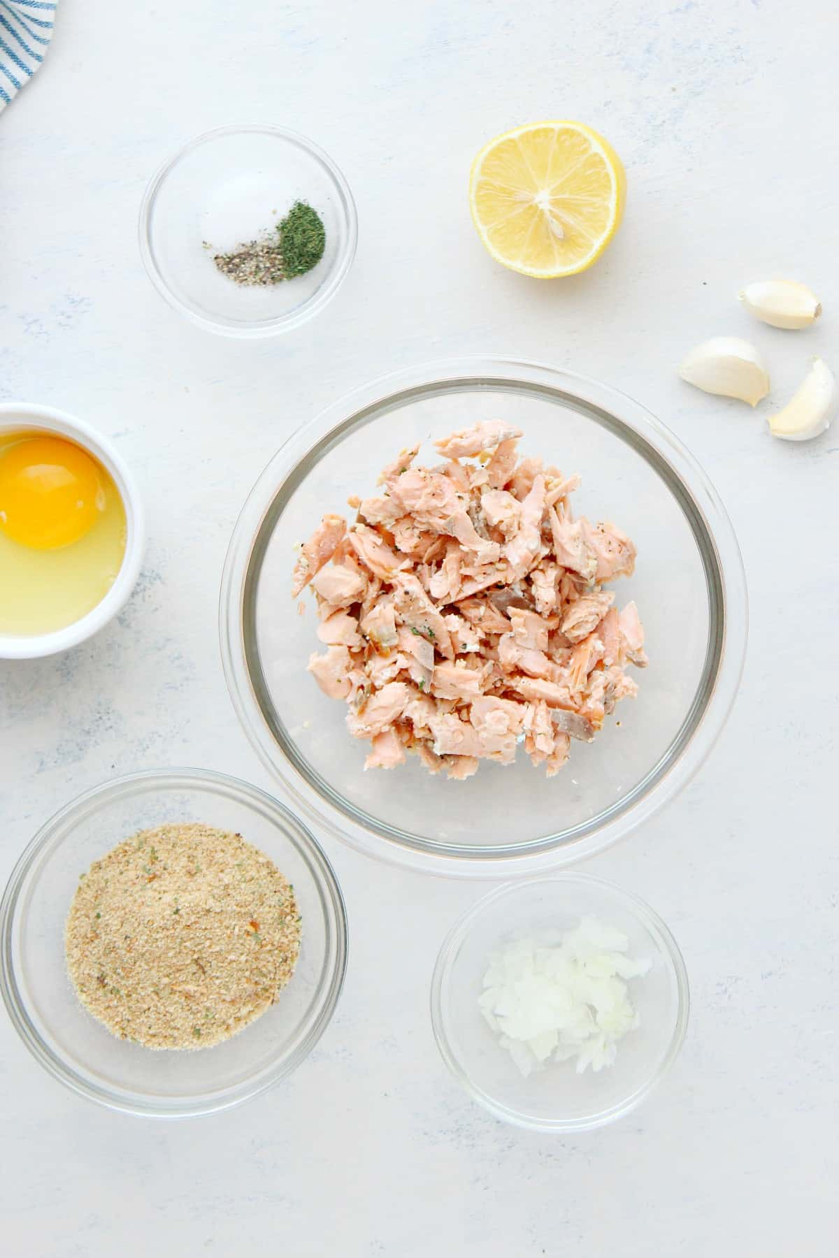 salmon patties ingredients Best Salmon Patties