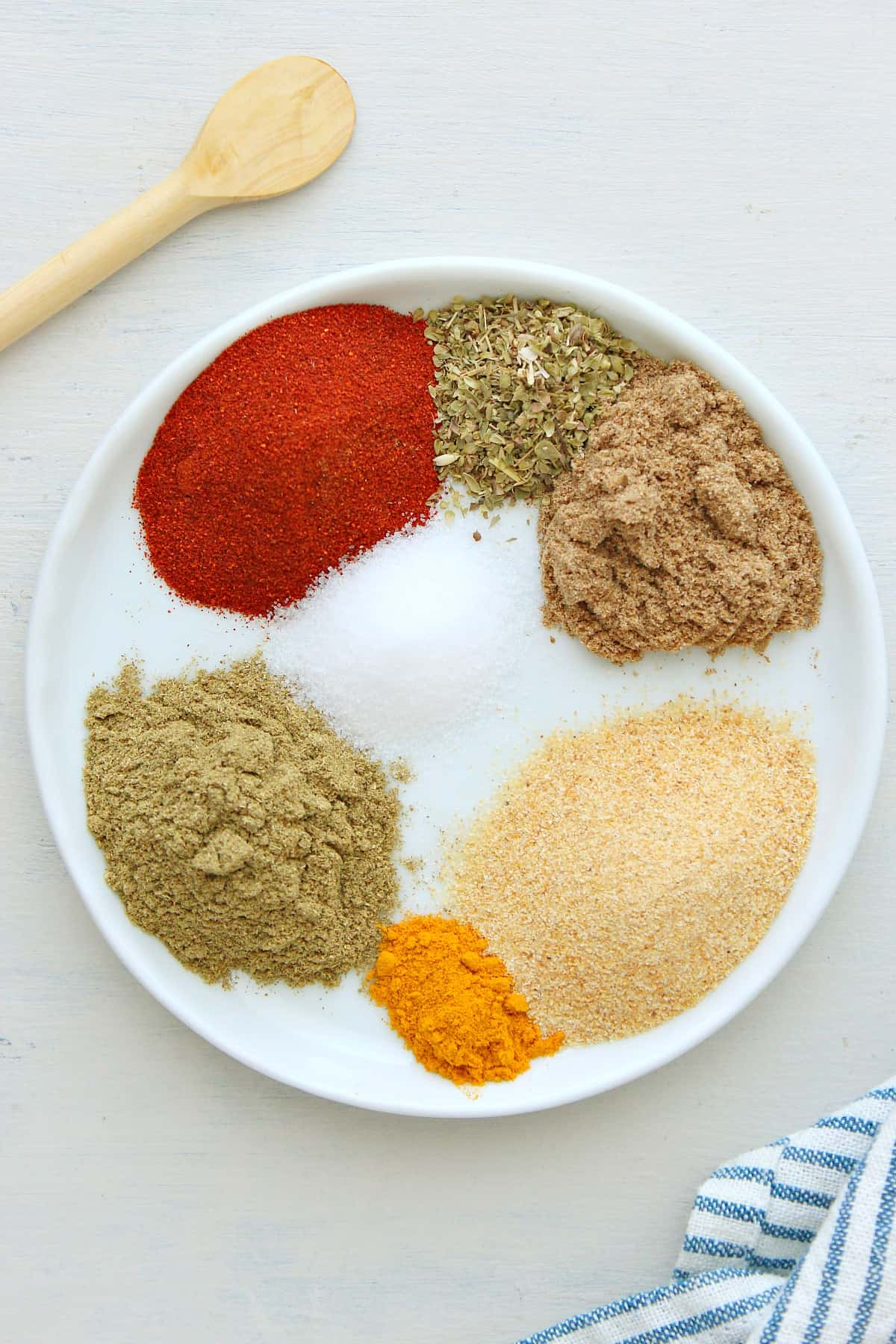 sazon seasoning ingredients Sazon Seasoning Recipe