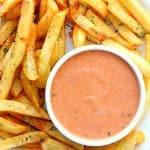 fry sauce B 150x150 Fry Sauce Recipe