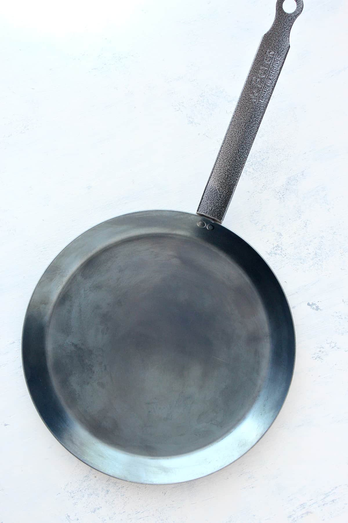 crepe pan carbon steel Easy Crepe Recipe