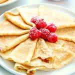 easy crepe recipe B 150x150 Easy Crepe Recipe