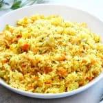 rice pilaf C 150x150 Rice Pilaf Recipe