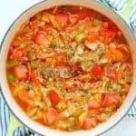 cabbage soup A 150x150 Cabbage Soup