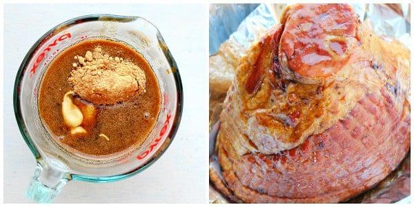 how to make Christmas ham Christmas Ham Recipe