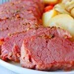 Instant Pot corned beef C 150x150 Instant Pot Corned Beef