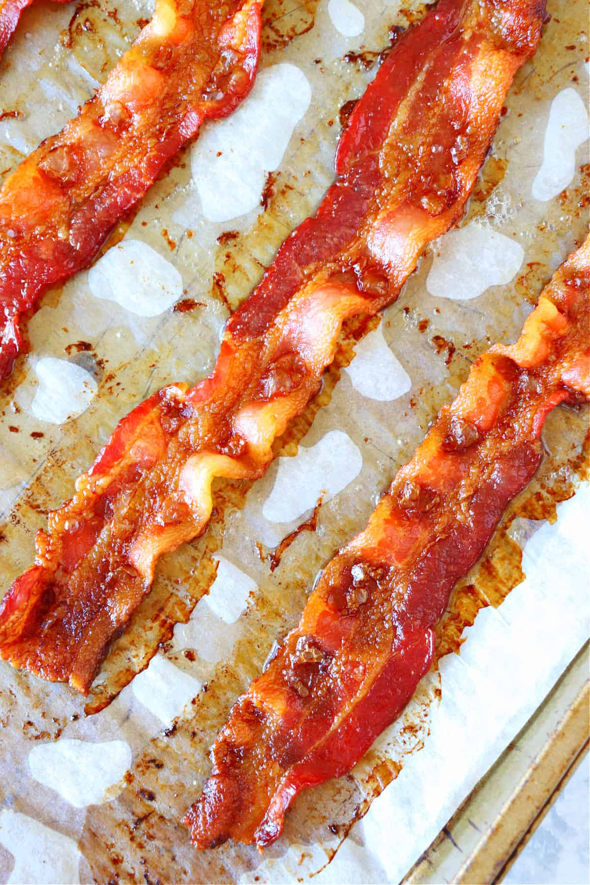oven baked bacon A How to Cook Bacon in the Oven