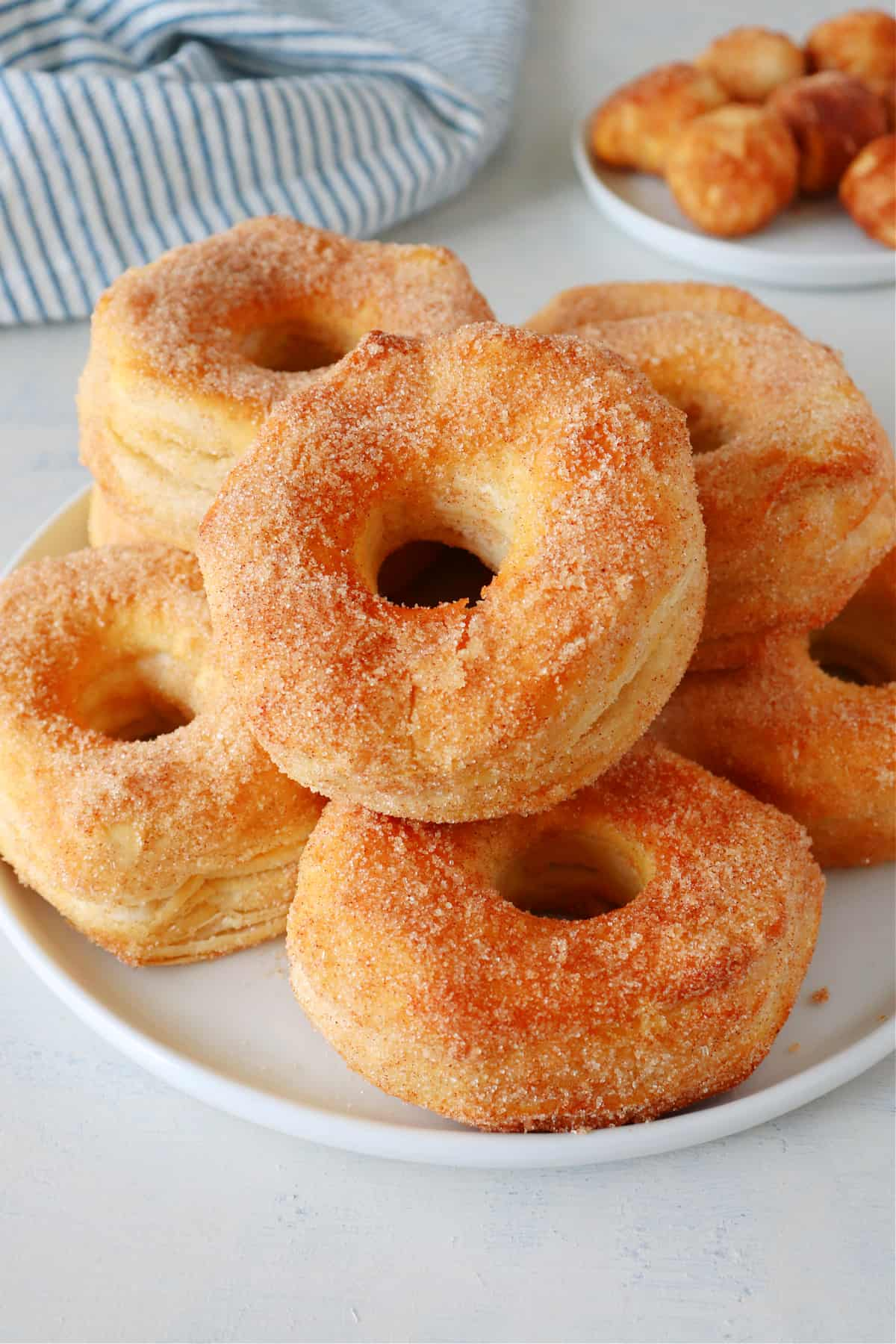 air fryer donuts A Air Fryer Donuts