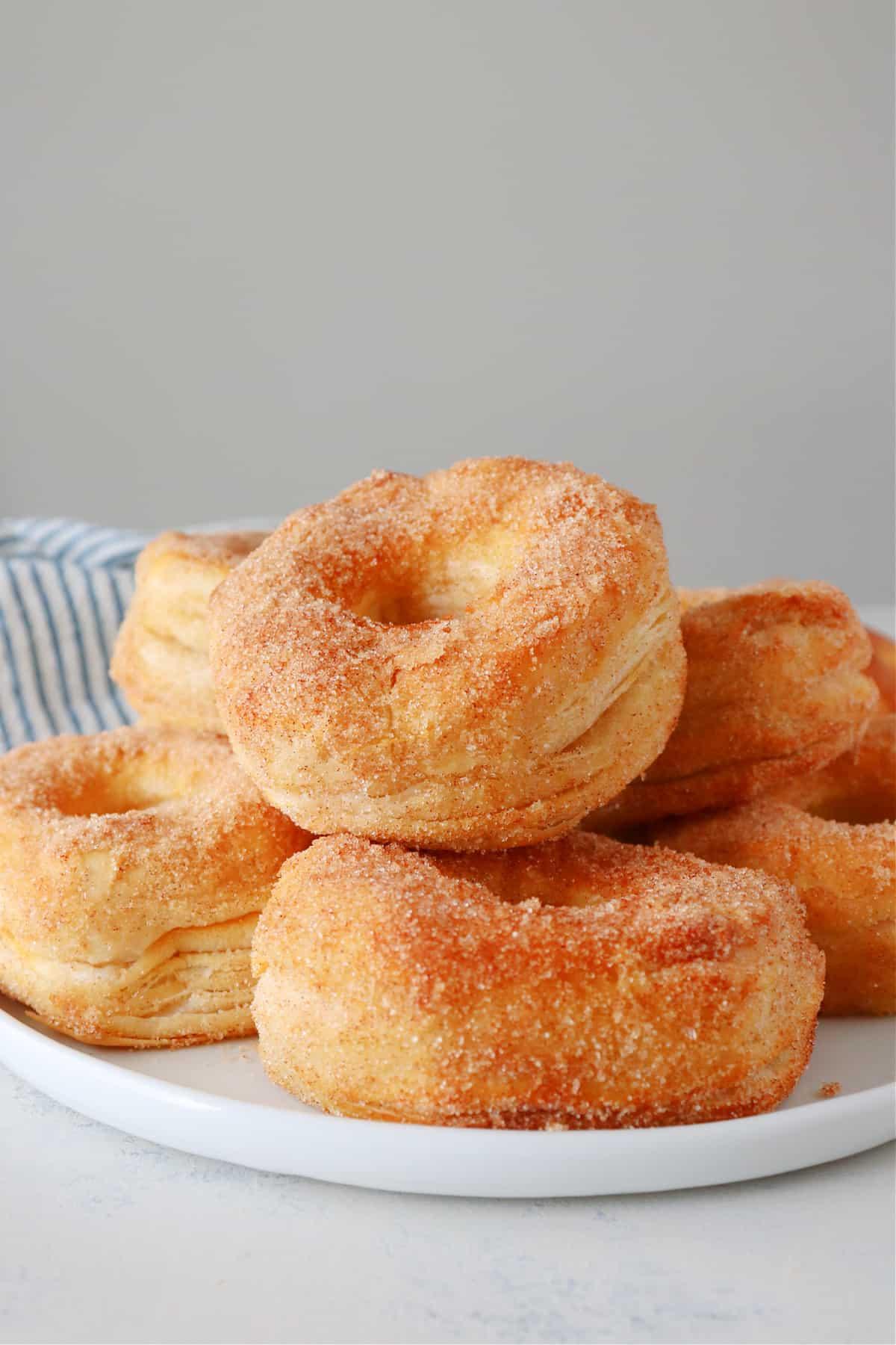 air fryer donuts C Air Fryer Donuts