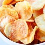 air fryer potato chips 1 150x150 Air Fryer Potato Chips