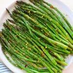 air fryer asparagus 1 150x150 Air Fryer Asparagus