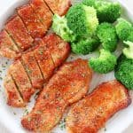 air fryer pork chops 2 150x150 Air Fryer Pork Chops