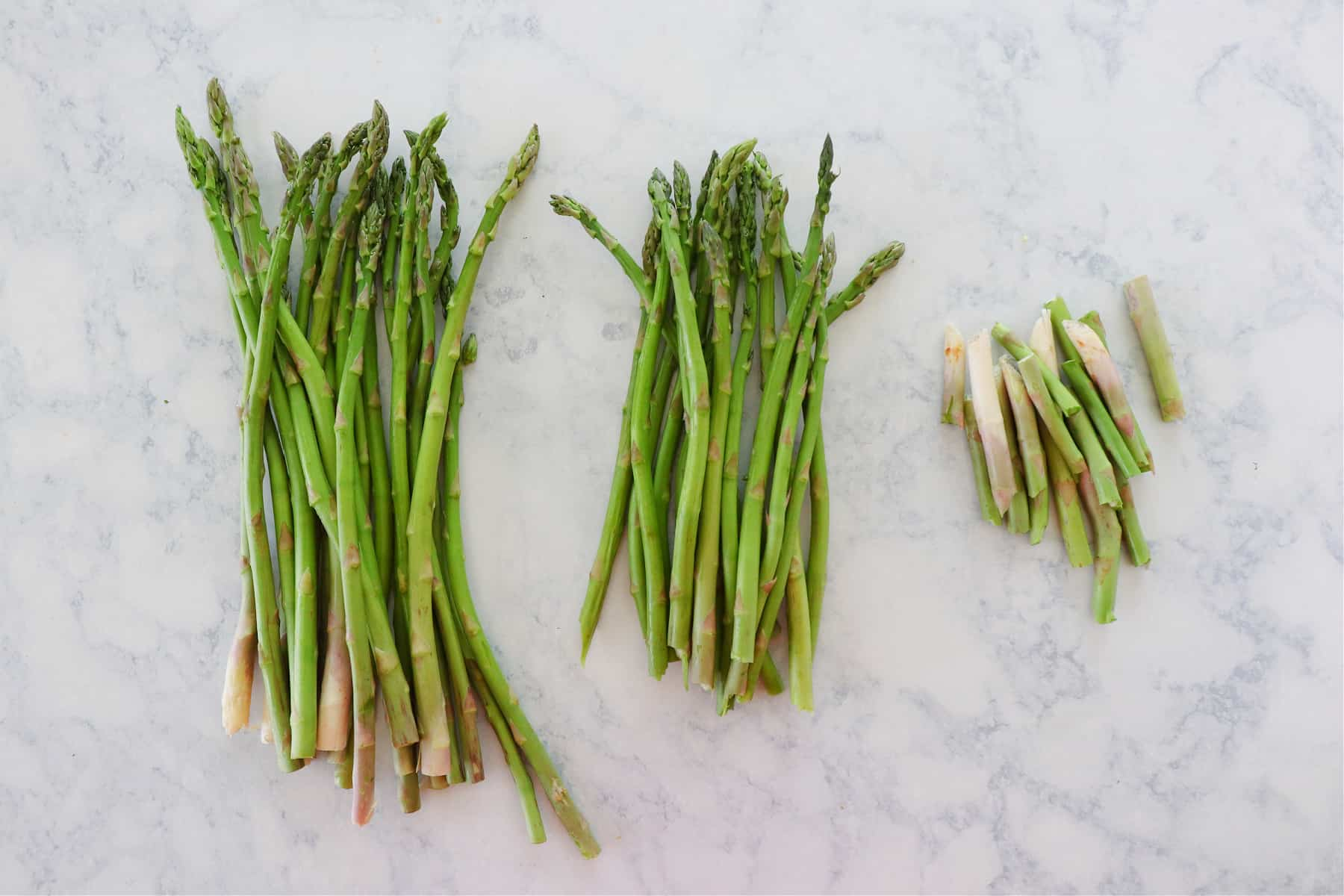 how to prepare asparagus for cooking Air Fryer Asparagus