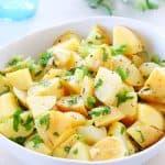 no mayo potato salad 2 150x150 No Mayo Potato Salad