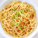 sesame noodles 1 150x150 Sesame Noodles