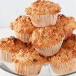 apple crumb muffins 3 feat 150x150 Apple Crumb Muffins