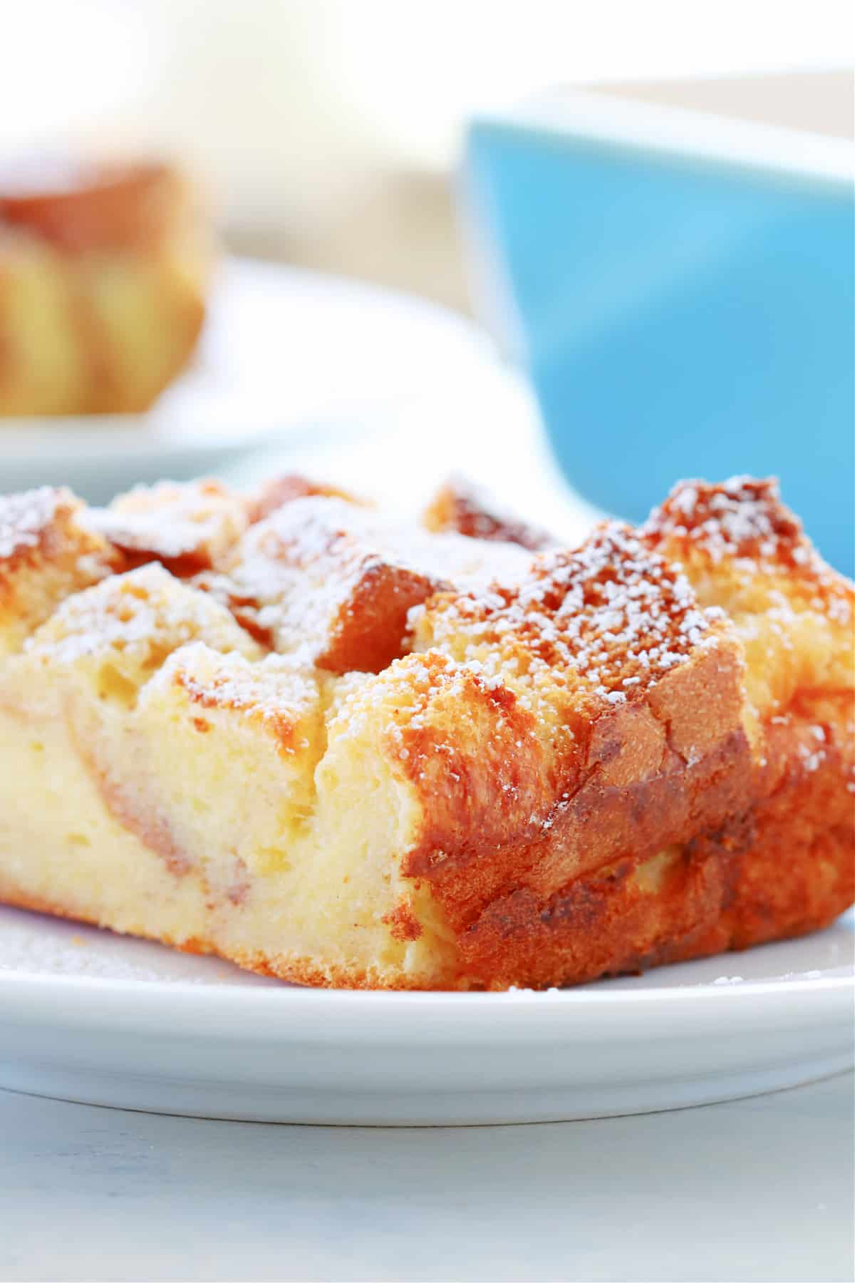 bread pudding 4 Bread Pudding Recipe