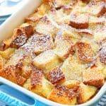 bread pudding feat 150x150 Bread Pudding Recipe