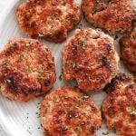 breakfast sausage feat 150x150 Homemade Breakfast Sausage Recipe